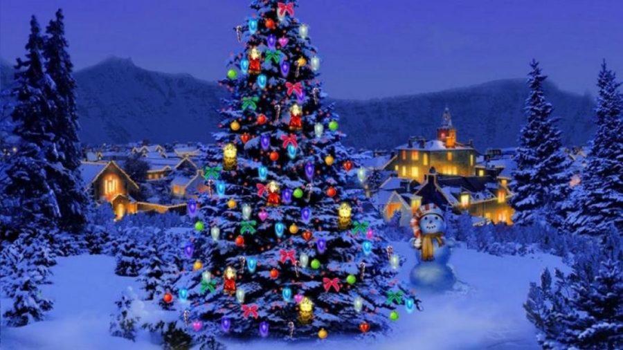 Η ιστορία του Χριστουγεννιάτικου Δέντρου – Πώς έφτασε το έθιμο στην Ελλάδα