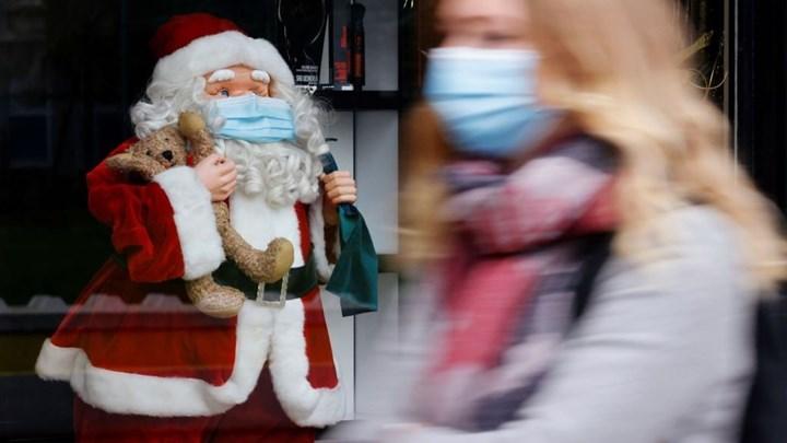Χριστούγεννα στην εποχή του κορονοϊού και του lockdown - Πώς θα γιορτάσουμε φέτος
