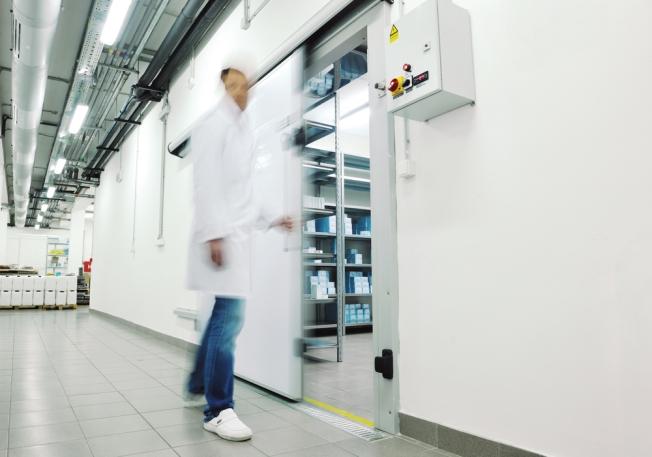 Που θα λειτουργήσει στα Τρίκαλα η φαρμακαποθήκη για το εμβόλιο covid-19