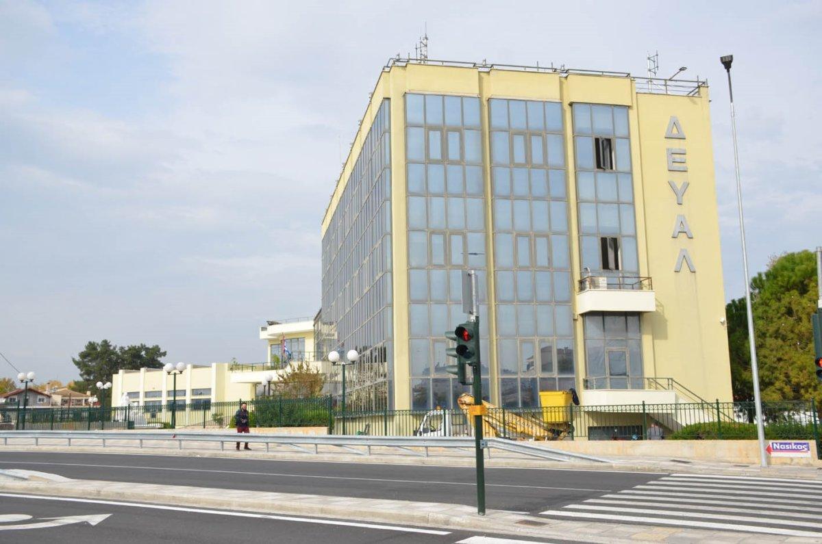 ΔΕΥΑΛ: Έκπτωση στους λογαριασμούς ύδρευσης για επιχειρήσεις σε αναστολή