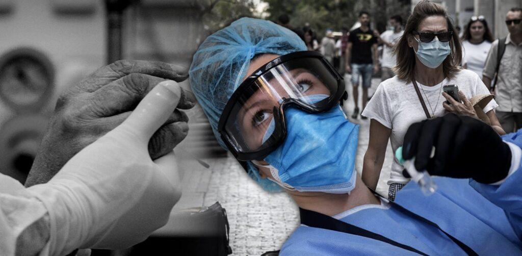Μειώνονται σταθερά οι νοσηλευόμενοι με κορωνοϊό στο Νοσοκομείο Βόλου