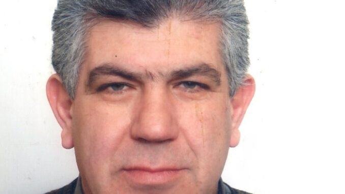 Πέθανε ο επιχειρηματίας Θεόδωρος Πέρπερας