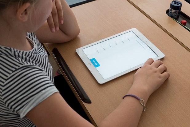 Δωρεάν τάμπλετ σε μαθητές από τον Δήμο Λαρισαίων