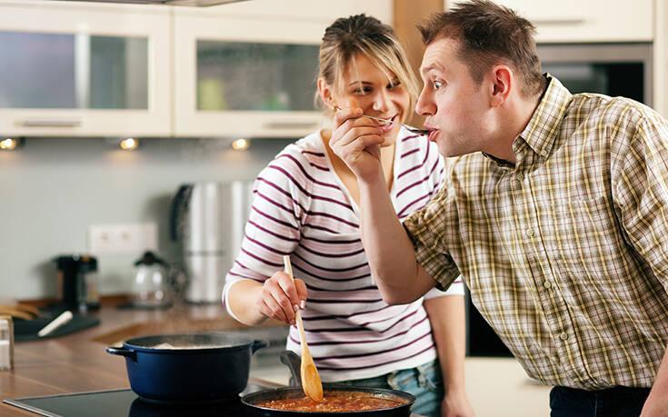 Πώς να σώσεις ένα φαγητό που παραβγήκε πικάντικο