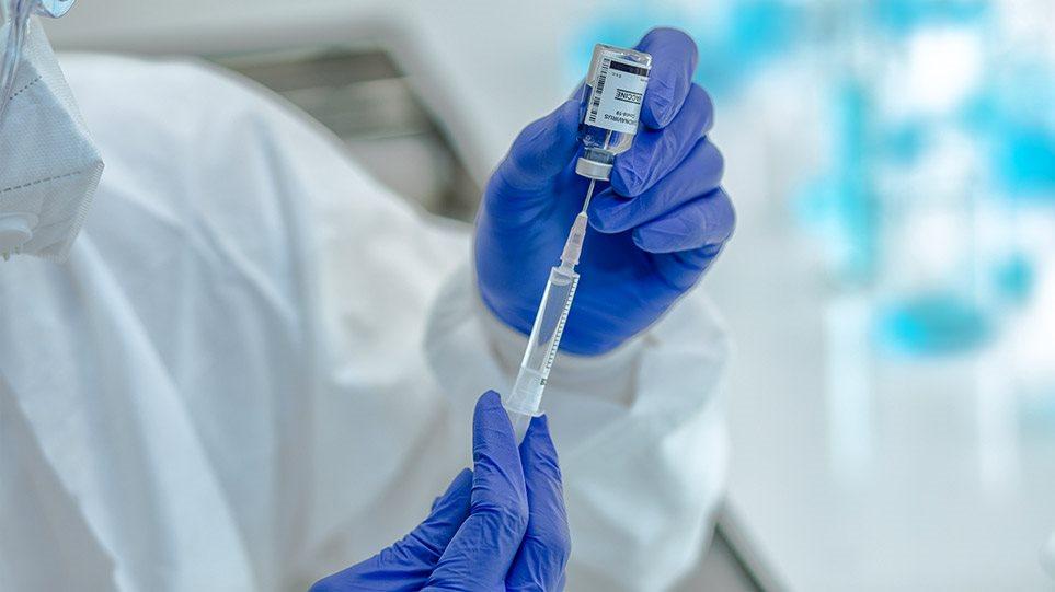 Στις 28 Δεκεμβρίου τα πρώτα εμβόλια στο Πανεπιστημιακό Νοσοκομείο Λάρισας