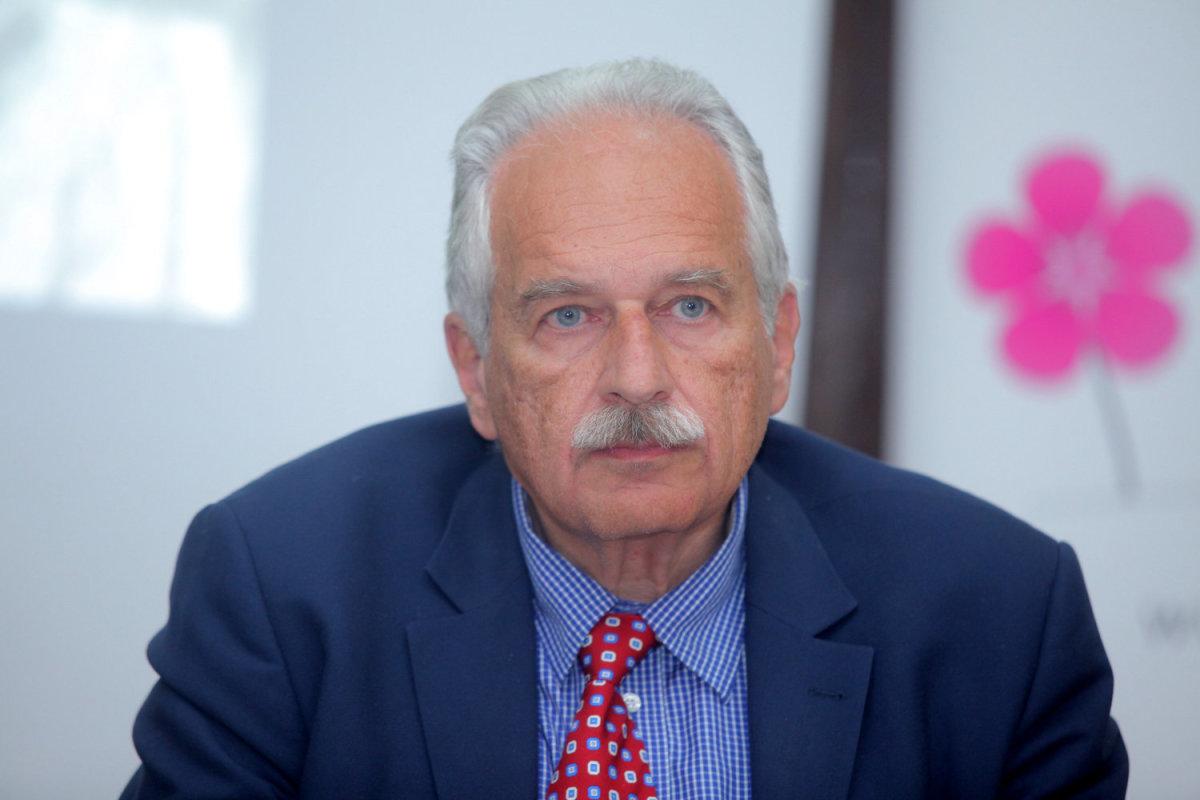 Γουργουλιάνης: Κορωνοϊός: Σύσκεψη στη Λάρισα για το «τρίτο κύμα» -ήρθε η ώρα να ανοίξουν τα καταστήματα