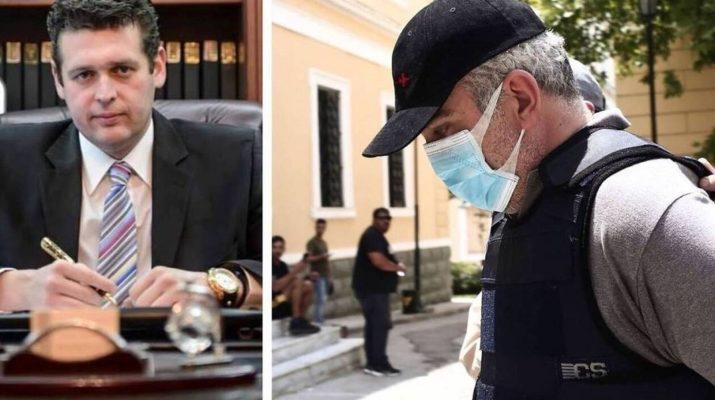 Ο Λαρισαίος δικηγόρος Στέλιος Σούρλας αποκαλύπτει: Και πρώην υπουργός κατηγορούμενος με τον ψευτογιατρό (BINTEO)