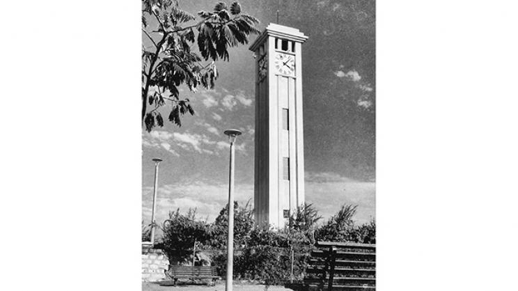 Θα ξαναχτυπήσει το ρολόι της Λάρισας - Αρχιτεκτονικός διαγωνισμός