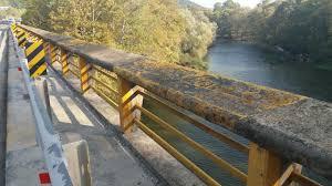 Παράταση στις κυκλοφοριακές ρυθμίσεις στην γέφυρα του Πηνειού στα Τέμπη