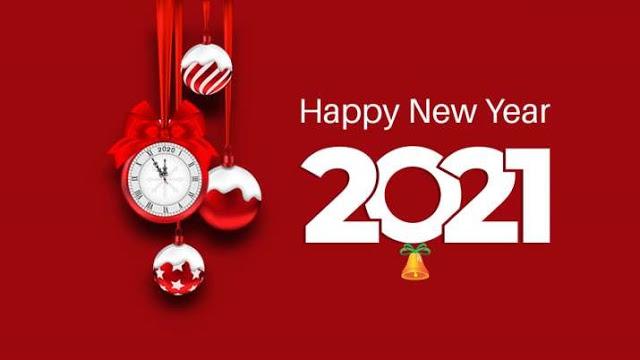 Καλή Χρονιά με υγεία!