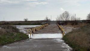Ροδόπη: Αποσπέλαστες οι Ιρλανδικές διαβάσεις-Κλειστές οι γέφυρες-Σε επιφυλακή η Κοινότητα Αμαράντων