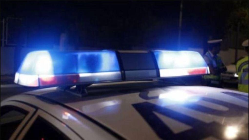 Σέρρες: Ένοπλη ληστεία σε καφέ της πόλης