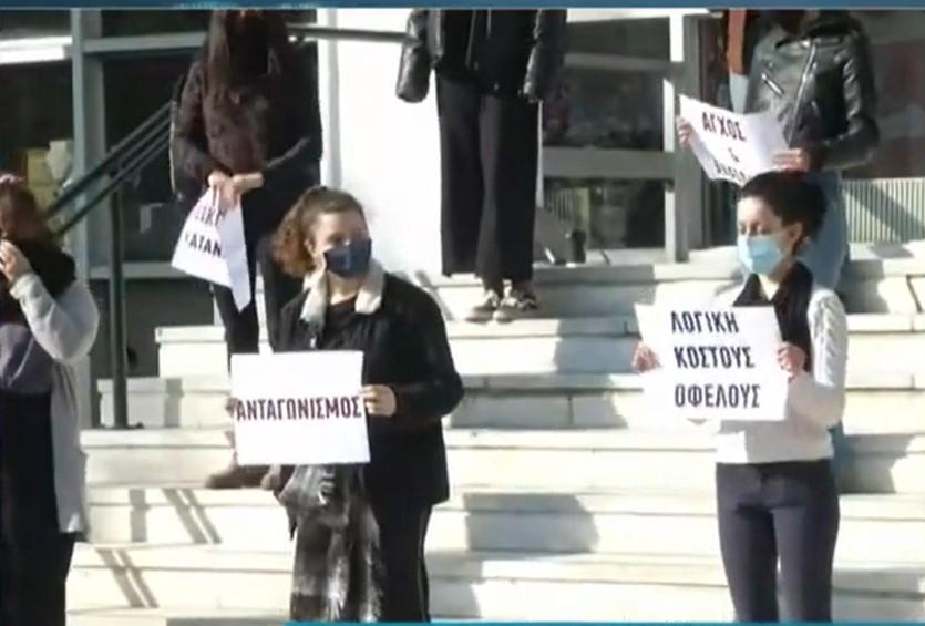 Βόλος: Ο «Κάμελ» ξαναχτύπησε και συνελήφθη