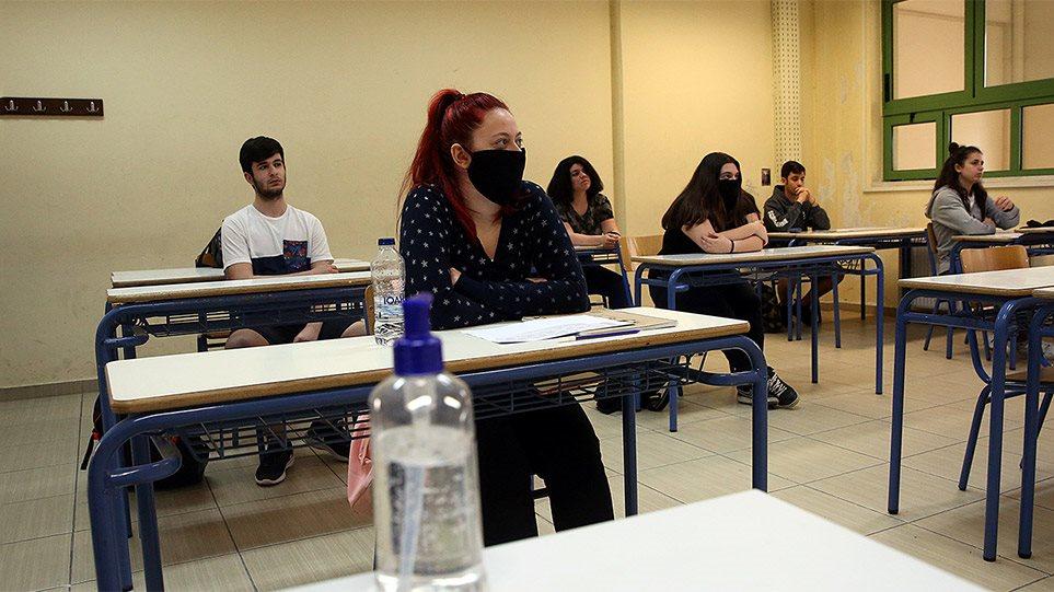 Κι άλλα κρούσματα κορωνοϊού σε σχολεία της Λάρισας – Δείτε ποια κλείνουν