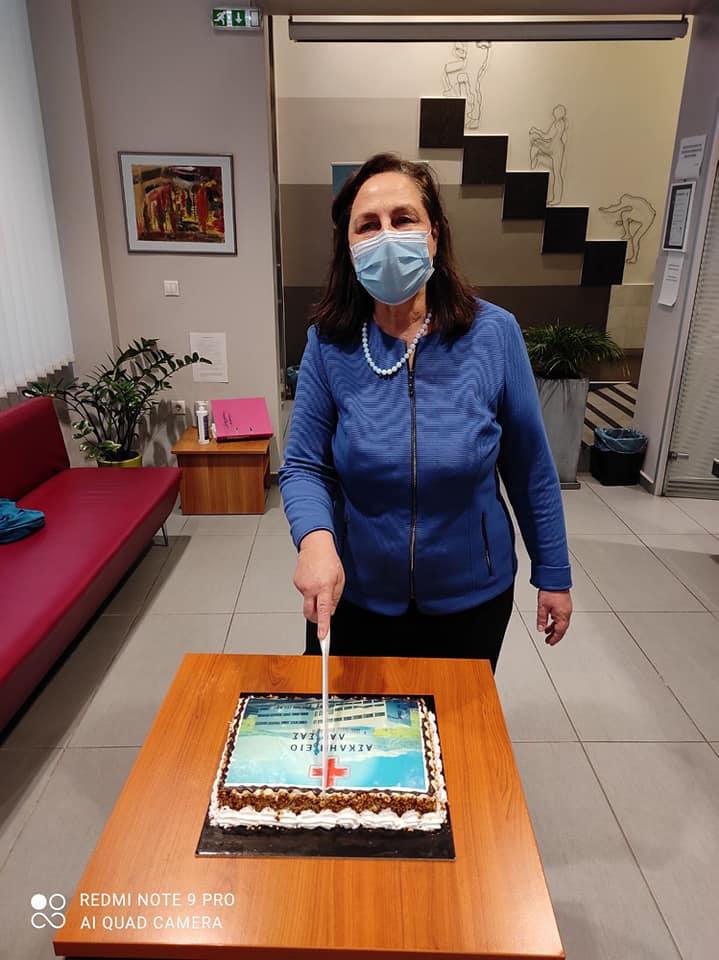 Θεραπευτήριο Ασκληπιείο Λάρισας: Με το βλέμμα στις νέες υπερσύγχρονες εγκαταστάσεις