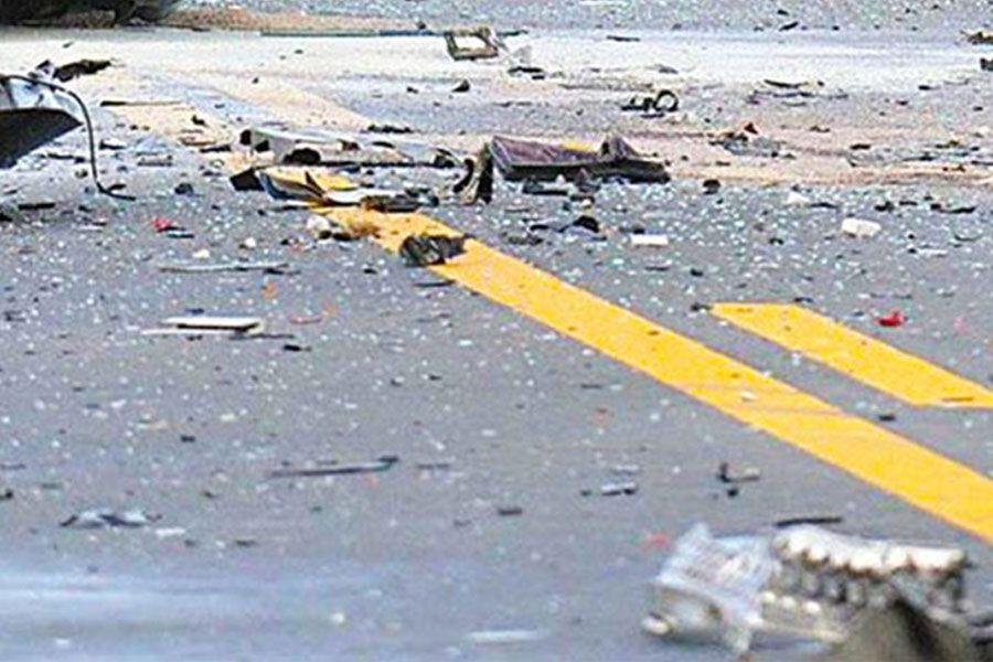 Λάρισα: Κηδεύεται σήμερα o 46χρονος γεωπόνος που σκοτώθηκε σε τροχαίο