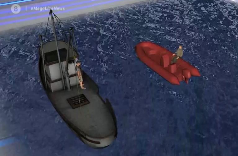 Υπόθεση Βαλυράκη : Οι μαρτυρίες-κλειδιά για την εμπλοκή δεύτερου σκάφους