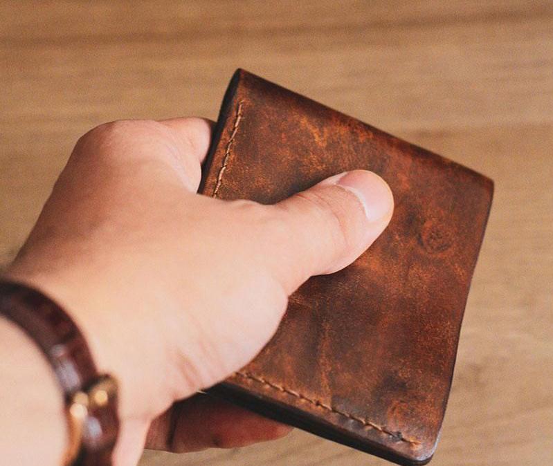 Απίθανος ο τύπος - Βρήκε πορτοφόλι και… έκανε αγορές με τις κάρτες και τα χρήματα που είχε μέσα, αλλά...