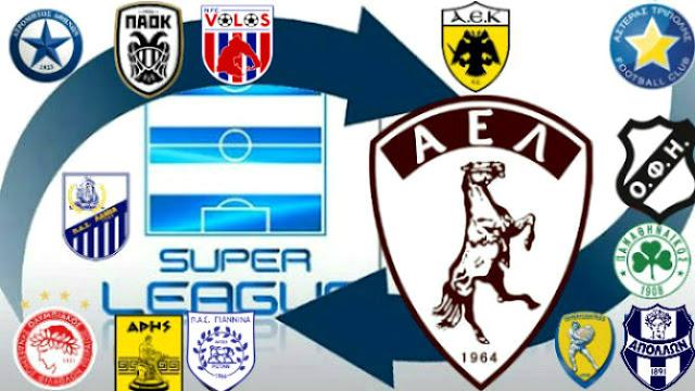 Η απάντηση για τα σενάρια για Superleague 1 με 16 ομάδες!