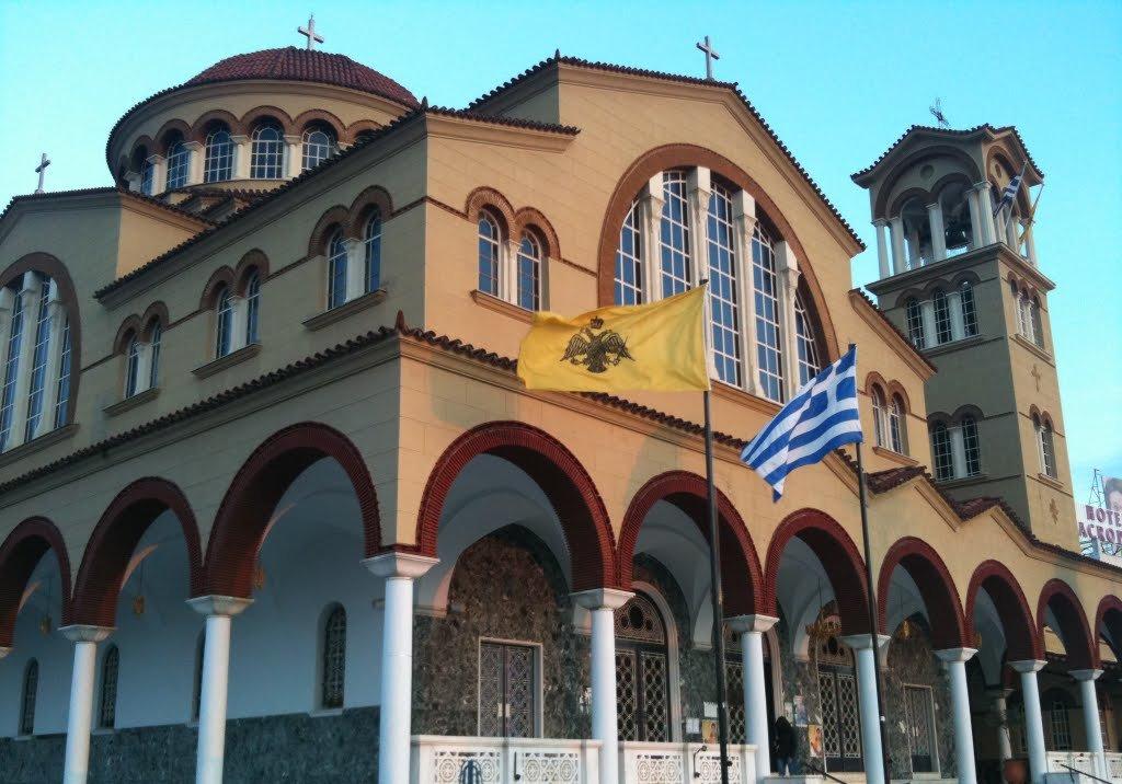 1784 νέα κρούσματα, τα 857 στην Αττική και 183 στη Θεσσαλονίκη