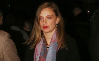 Λένα Δροσάκη: Η πρώτη ανάρτηση μετά την καταγγελία κατά του γνωστού ηθοποιού – σκηνοθέτη
