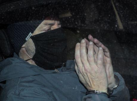 Στη φυλακή ο Δημήτρης Λιγνάδης: Η «μάχη» για να μην προφυλακιστεί και η βεβαιότητα Κούγια για αθώωση – Τι είπε στην απολογία του