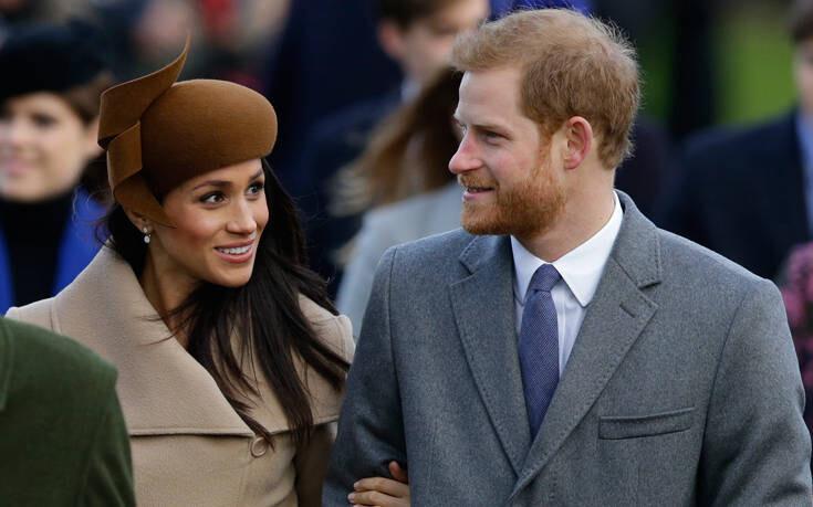 Μέγκαν και Χάρι εγκαταλείπουν οριστικά τη βασιλική οικογένεια – Τη λύπη του εκφράζει το παλάτι