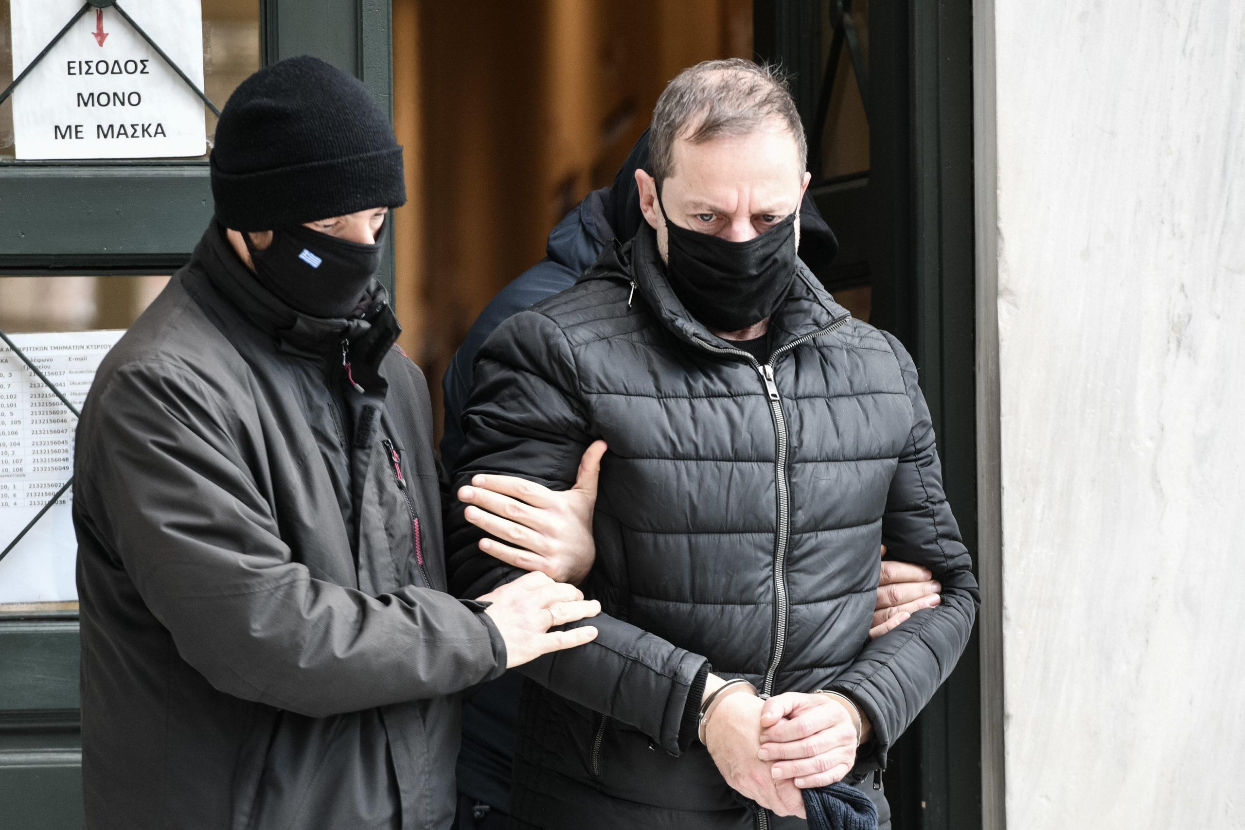 Ο συνηγορός του Δημήτρη Λιγνάδη αποσύρεται από την υπεράσπισή του