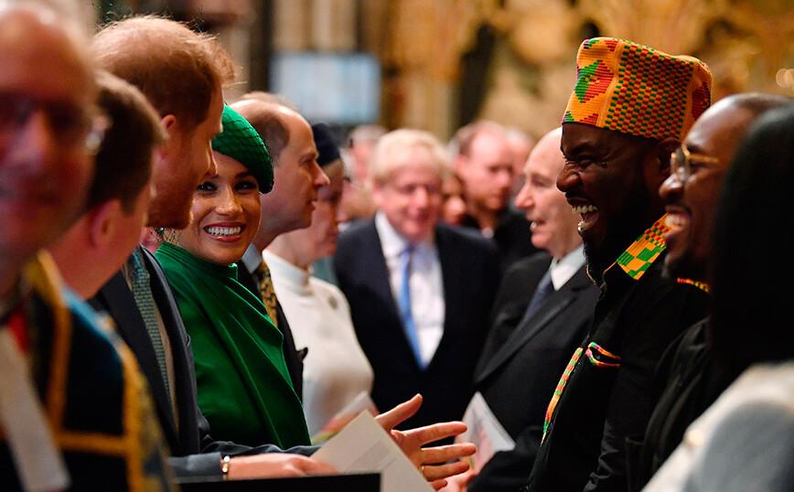 Πρίγκιπας Χάρι: Γιατί έφυγα από τη Βρετανία – Έπρεπε να απομακρύνω την οικογένειά μου
