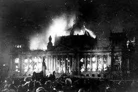 Σαν σήμερα: 1933 ο εμπρησμός του Ράιχσταγκ