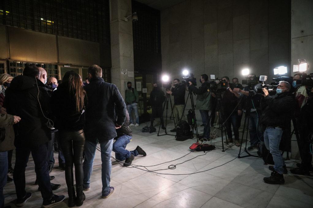 Στον εισαγγελέα την Κυριακή ο Λιγνάδης – Βαρύτατες οι κατηγορίες