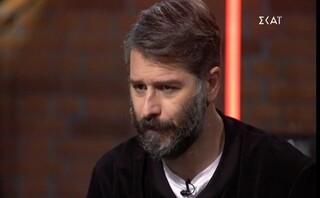 Συγκλονίζει ο Αλέξανδρος Μπουρδούμης: Σχεδόν έπαθα ναυτία όταν με παρενόχλησε σπουδαίος σκηνοθέτης