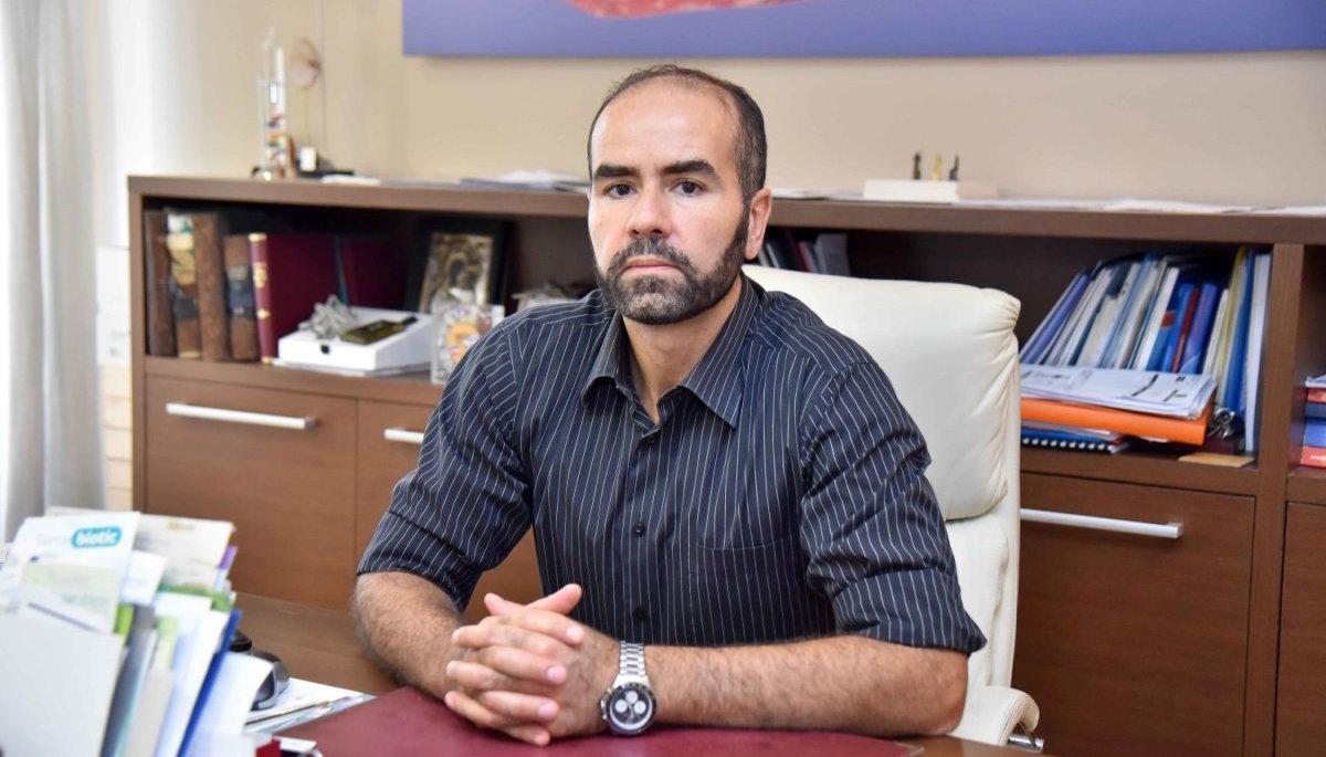 Ξηρομερίτης: Έκτακτη σύγκλιση του Δημοτικού Συμβουλίου