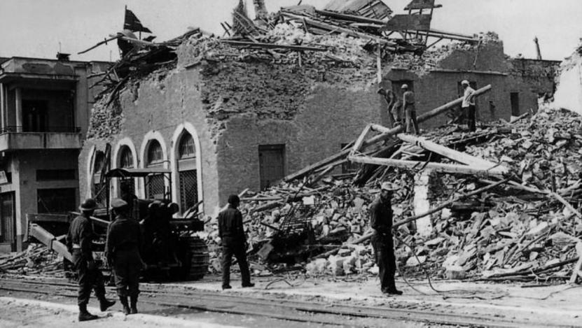 Ο σεισμός «ξύπνησε» μνήμες – Τρία τα ρήγματα στη Μαγνησία