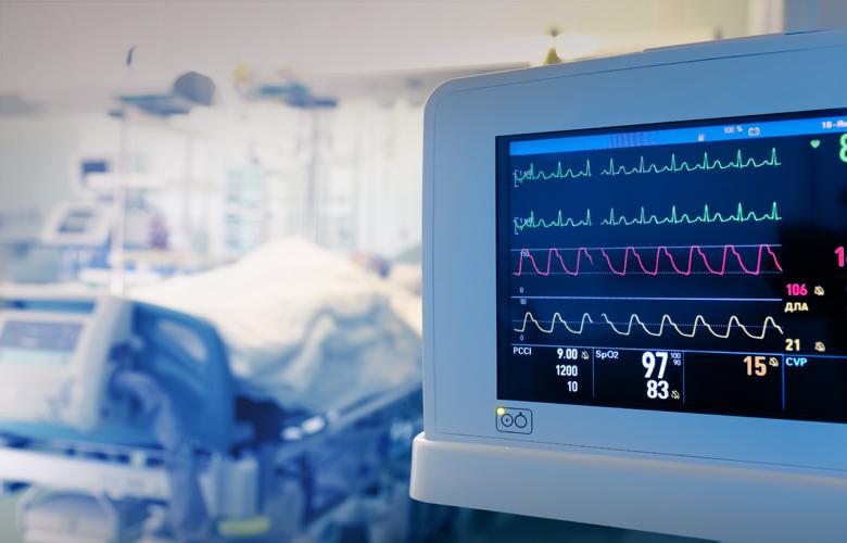 Νοσοκομείο Βόλου: «Μάχη» με τον κορωνοϊό δίνουν δύο ασθενείς στη ΜΕΘ Covid