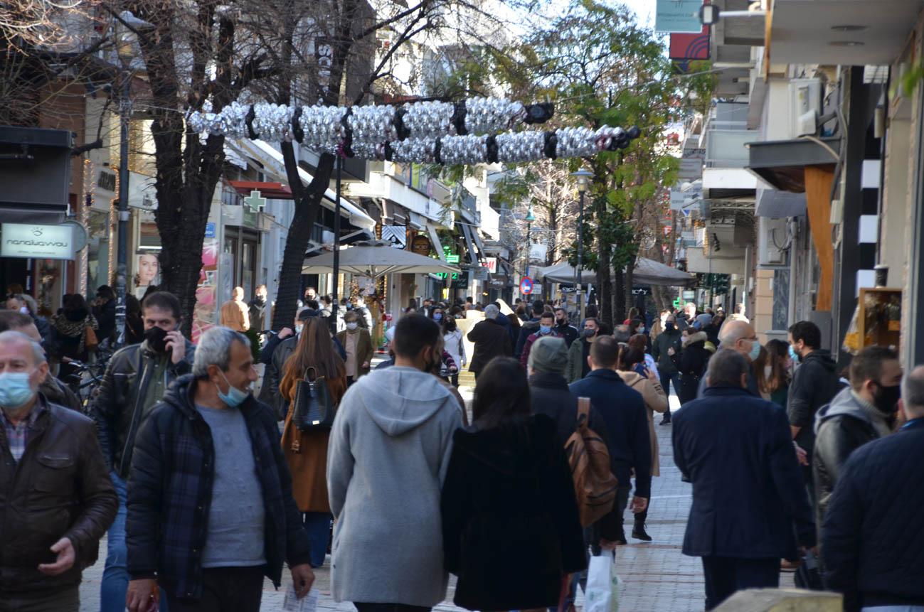 Πότε θα χτιστεί το τείχος της ανοσίας στην Ελλάδα - Τι λέει ο Χατζηχριστοδούλου