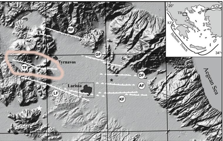 Γκανάς για σεισμό Ελασσόνας: Σπάνιο φαινόμενο – Ενεργοποιήθηκε νέο ρήγμα
