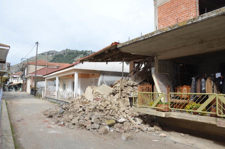 Πώς ανακάλυψαν οι σεισμολόγοι και οι γεωλόγοι το νέο ρήγμα που προκάλεσε τον μεγάλο σεισμό