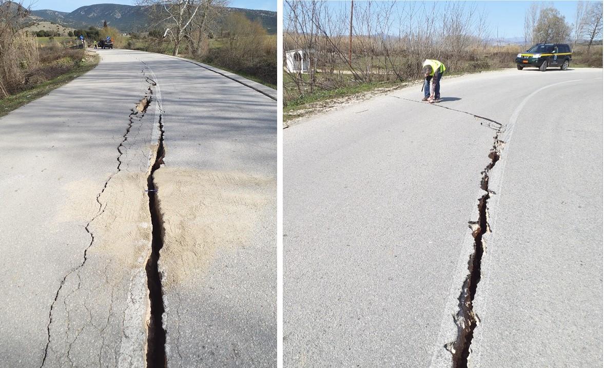 ΛΑΡΙΣΑ: Τραπεζικός λογαριασμός υπέρ αποκαταστάσεως των ζημιών από τον σεισμό