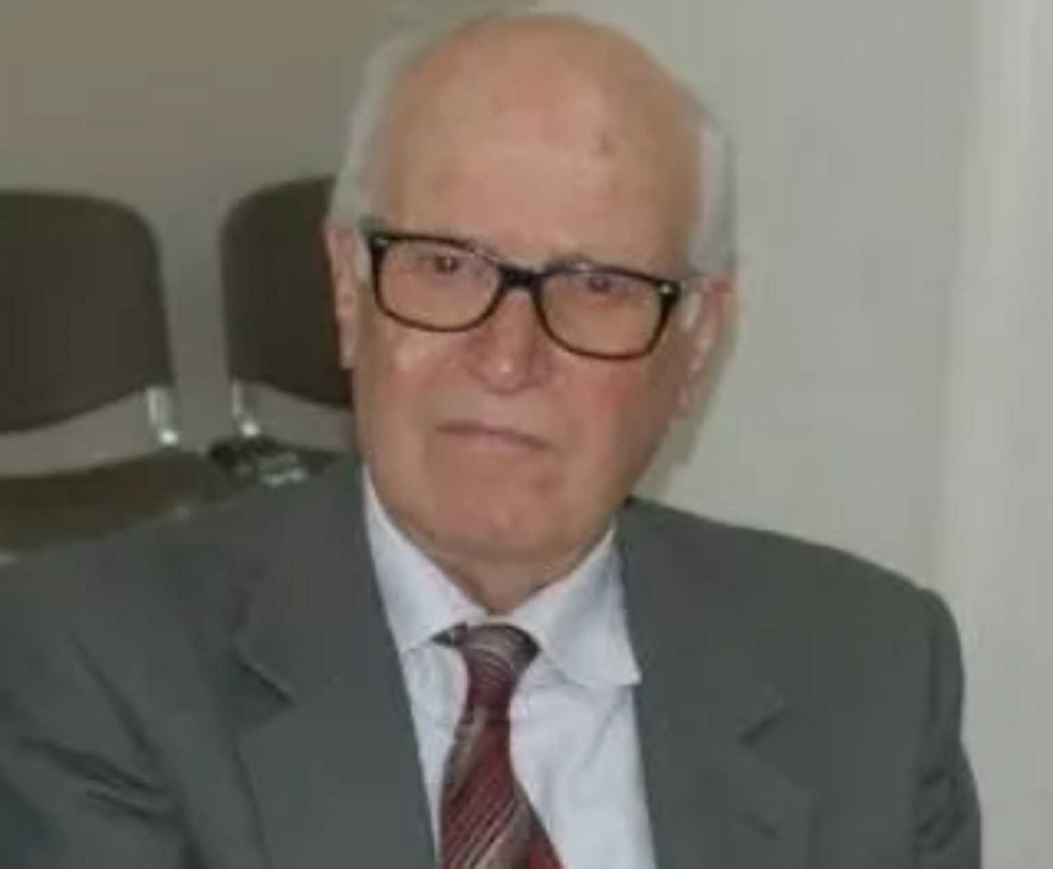 Πέθανε από πνευμονικό οίδημα ο πρώην βουλευτής της Νέας Δημοκρατίας Νίκος Καλλές