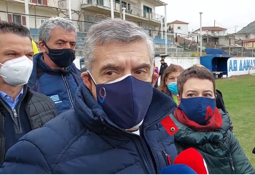 Αγοραστός στους σεισμοπαθείς που καταστράφηκε το σπίτι τους: Επιδότηση έως και 1000 ευρώ το τετραγωνικό για κάθε νέα κατασκευή