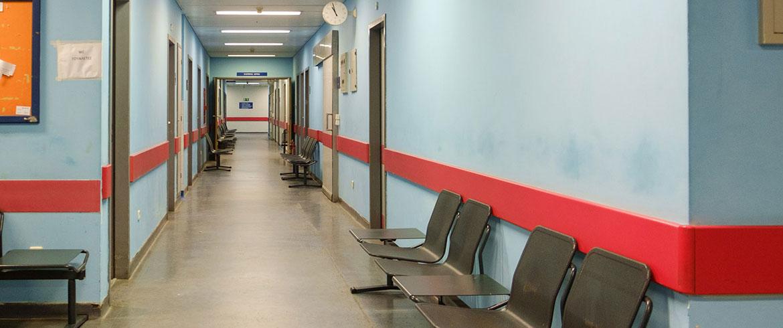 Αμαλιάδα: Ανησυχία για ασθενείς θετικούς στον κορονοϊό που πήραν εξιτήριο