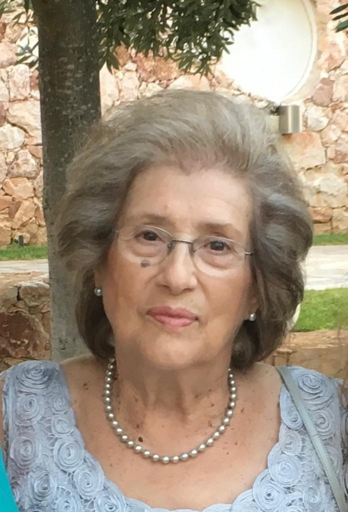 Απεβίωσε η μητέρα του πρώην Προέδρου του ΣΘΕΒ κ. Απόστολου Δοντά
