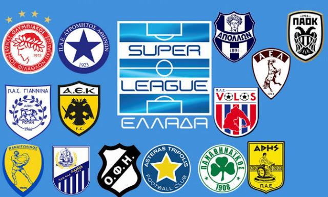 Διερευνητικές επαφές για κεντρική διαχείριση στη Super League