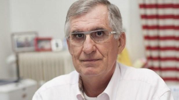 Πρόεδρος Ιατρικού Συλλόγου Λάρισας: Να αναβληθεί το lockdown στη Λάρισα καθώς και η τηλεκπαίδευση
