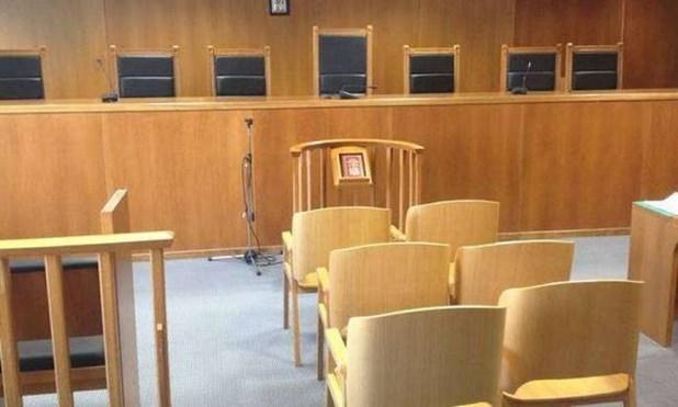 Εφετείο Λάρισας: Πολυετής κάθειρξη σε κλέφτες επιχειρήσεων και ιδρυμάτων
