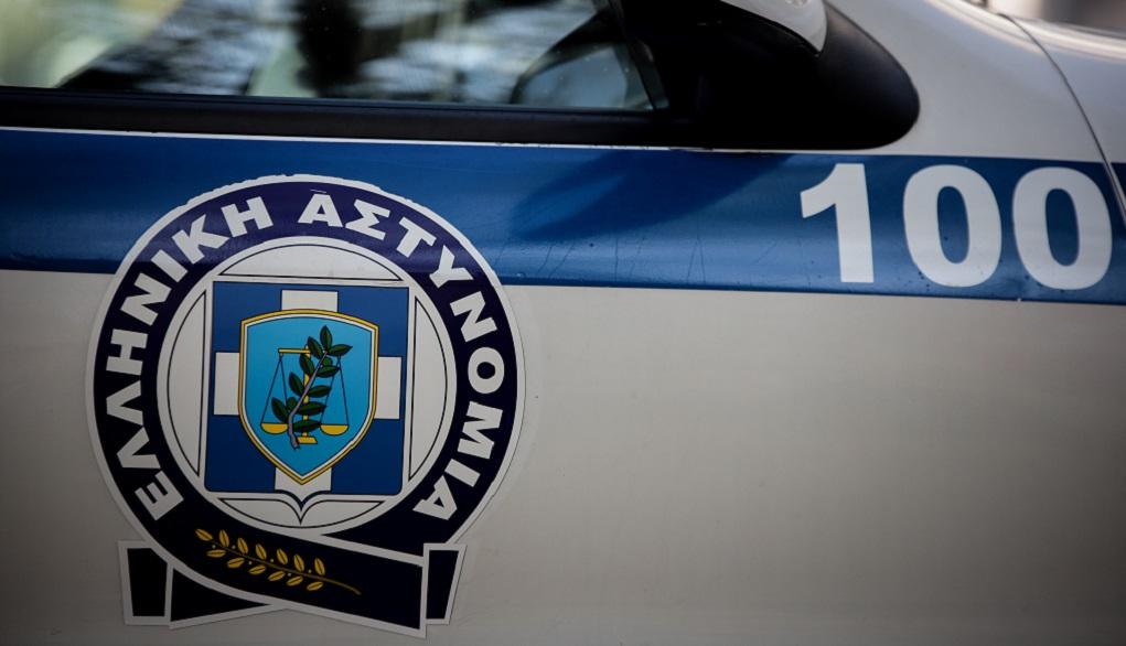 Λάρισα: Με τη χρήση βίας ακινητοποίησαν οδηγό φορτηγού -  Έκλεψαν 4.000 ευρώ