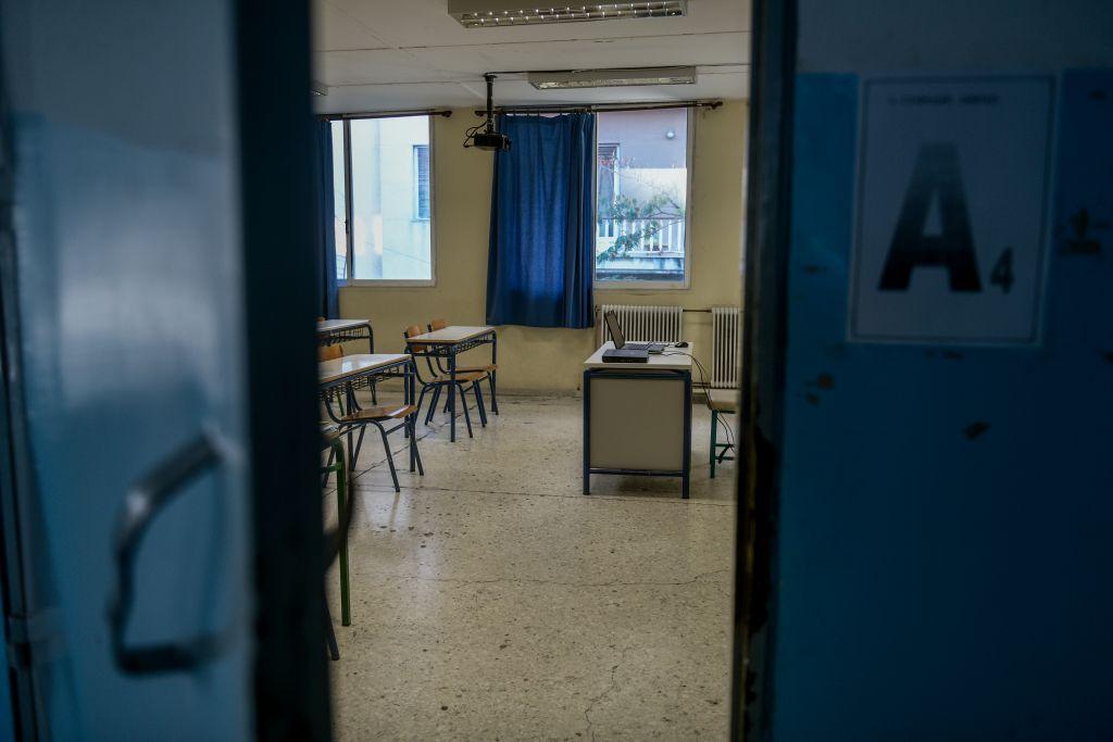 Κλειστά για τρεις ημέρες όλα τα σχολεία στο Δήμο Λαρισαίων