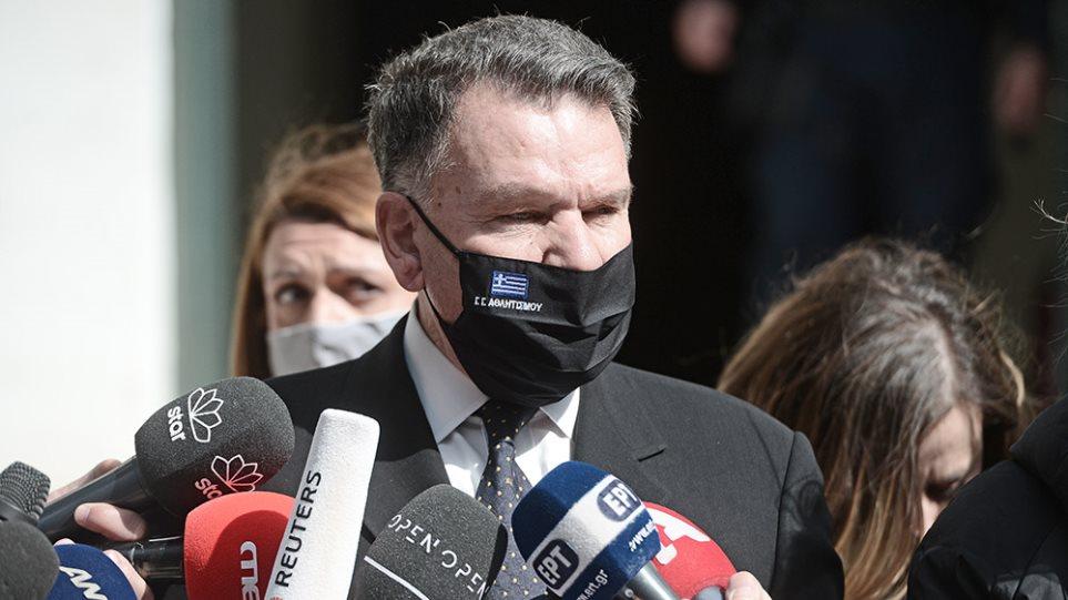 Σκληρή απάντηση Κούγια στην ΕΔΕ: «Έχω εργαστεί για να σπάσει το απόστημα των βρώμικων δικαστών»