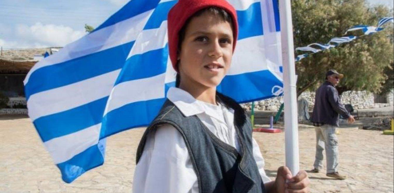 """""""Κραυγή αγωνίας"""" από τους Αρκιούς με τον έναν μαθητή! Την μεταφέρει στην Αθήνα η ΠΟΕΣ"""